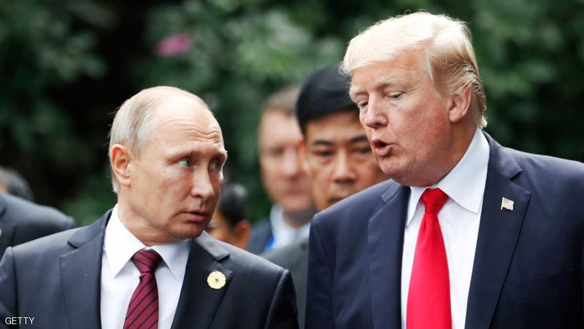 صورة هل تقدم موسكو تنازلات لواشنطن مقابل سوتشي؟