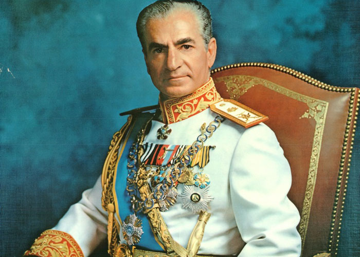صورة غابَ شاه إيران أم غيّبوه؟ «كش شاه» وثائقي يكشف مّا غفل عنه التاريخ
