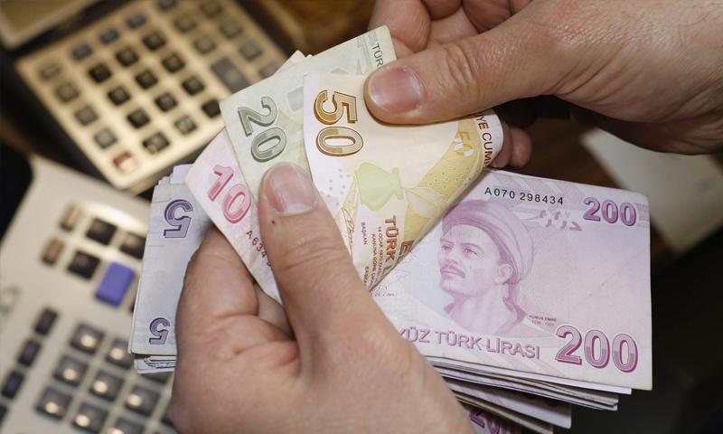 صورة تركيا ترفع أسعار الفائدة بأقل من التوقعات..والليرة تتراجع