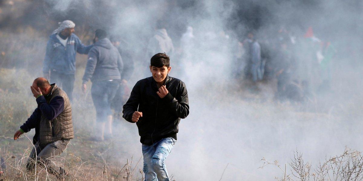 """صورة صحف عربية: قرار ترامب بشأن القدس """"يفتح أبواب جهنم"""""""