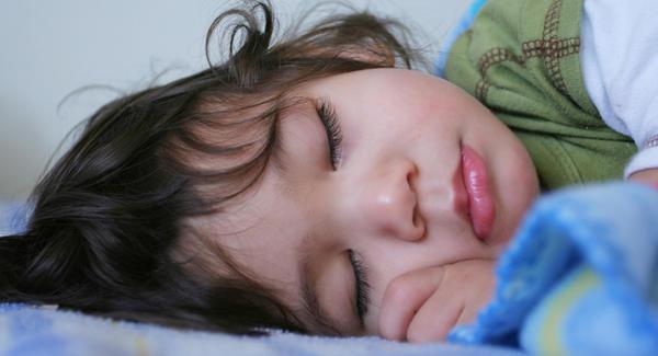 صورة أساسيات روتين النوم للأطفال الدارجين