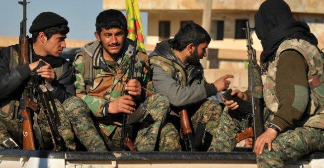 صورة مطالب بإدراج PYD على قائمة الإرهاب