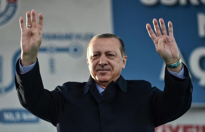 صورة صحيفة يونانية: الأمن أحبط خطة لإغتيال أردوغان في أثينا