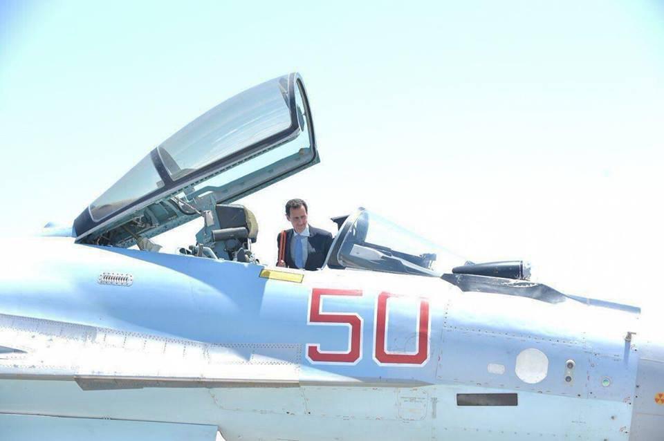 صورة روسيا: لن نسمح لسوريا بأن تقع بأيدي الآخرين
