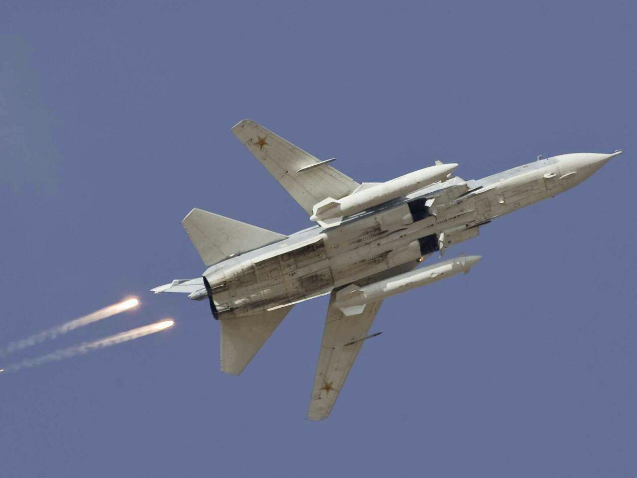 صورة روسيا تعتزم تجريب مقاتلات جديدة بسوريا