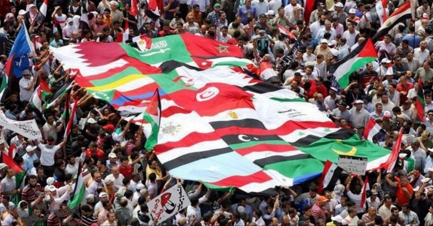 صورة 7 سنوات على الربيع العربي..إخفاق أم بداية؟
