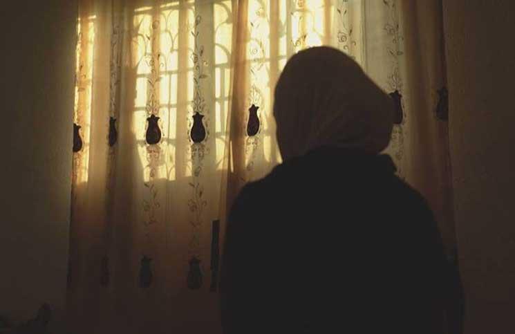 صورة الصرخة المكتومة..وثائقي عن السوريات ضحايا الاغتصاب