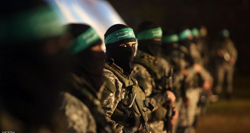 صورة القسام: إسرائيل ستدفع ثمن كسر قواعد الاشتباك