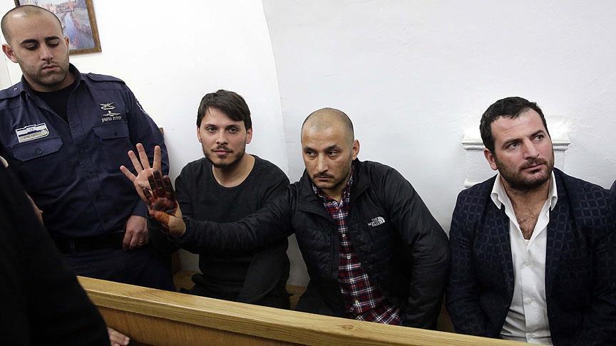 صورة إسرائيل تفرج عن 3 أتراك بعد اعتقالهم بالقدس