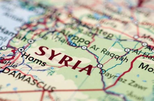 صورة سوريا بين الدولة المدنية والدولة الديمقراطية