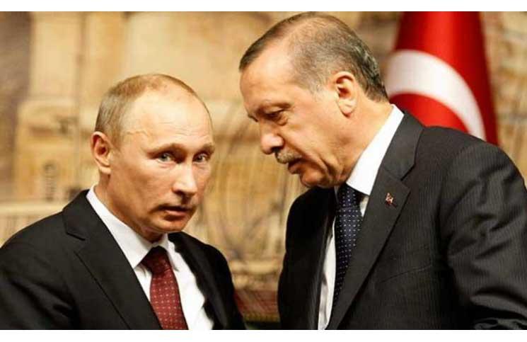"""صورة خلافات تركية روسية تهدد """"سوتشي"""""""