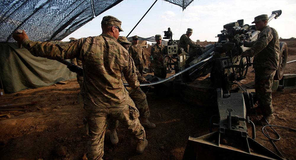 صورة المعارضة ترفض تشكيل واشنطن لجيش كردي بسوريا