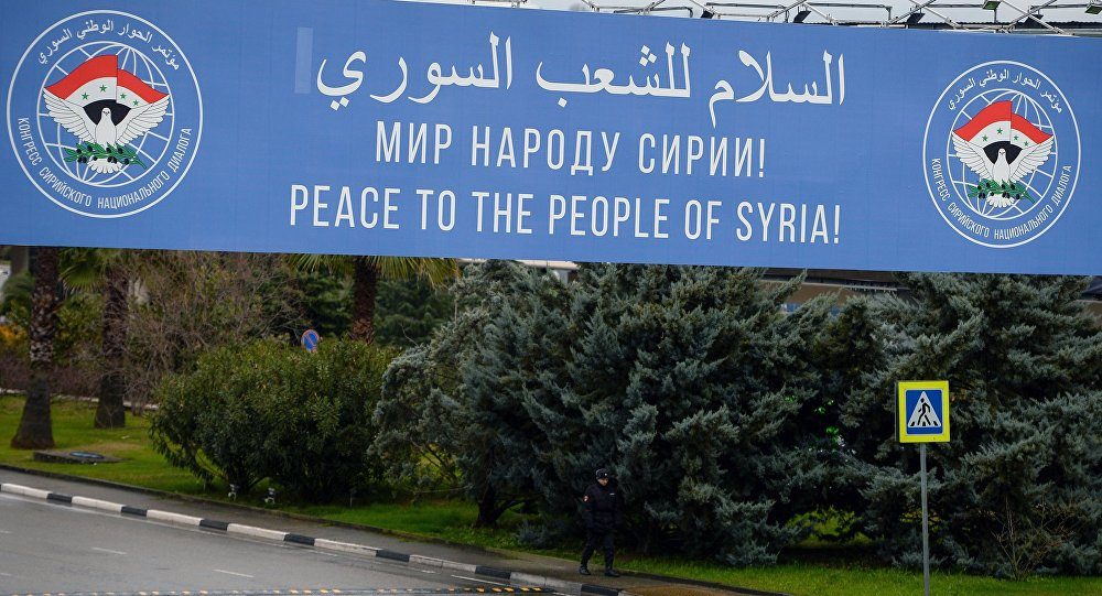 صورة تركيا والمعارضة السورية ترفضان عرضا روسيا