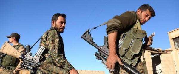 صورة نيويورك تايمز: أمريكا تجاهلت عمداً الشكوك التركية من أكراد سوريا