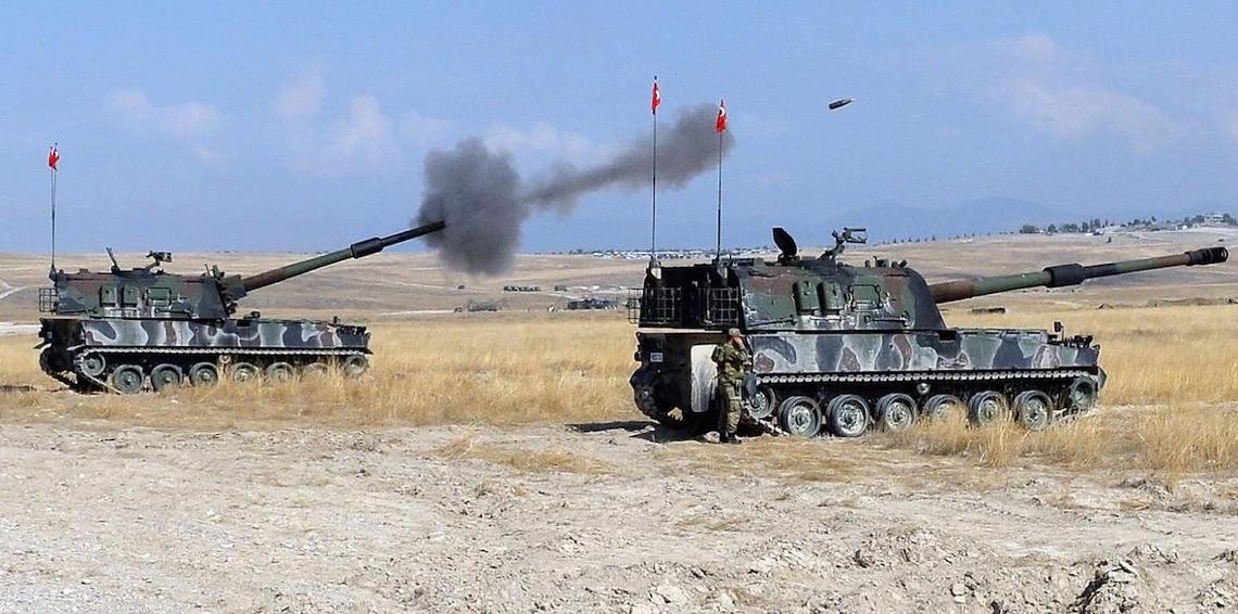 صورة هل انتهى زمن التمدد الجغرافي للأكراد؟