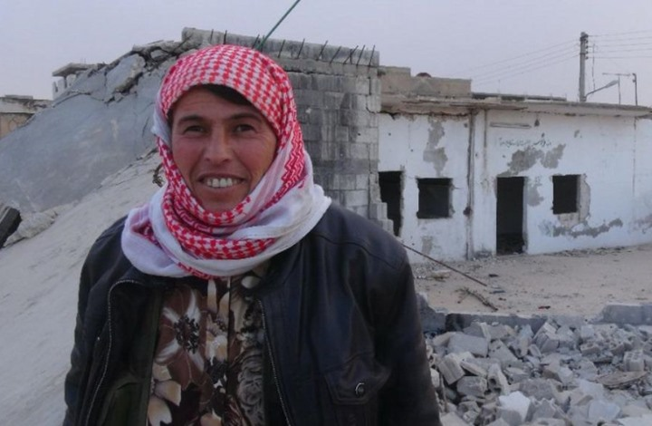 صورة أم عبود..سورية قارعت الأسد حتى الرمق الأخير