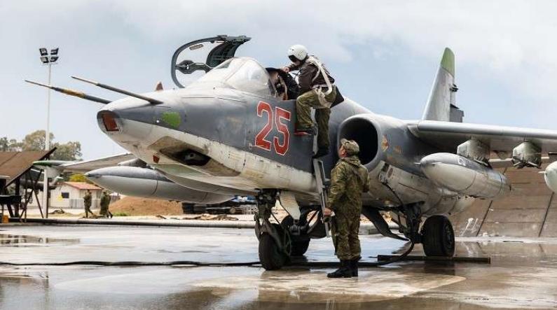صورة واشنطن بوست: روسيا تخدع أميركا في سوريا