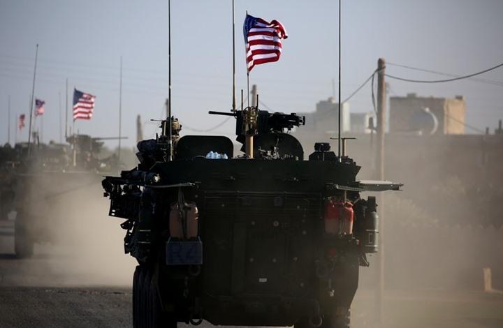 صورة واشنطن بوست: ما هي الخيارات الأمريكية بسوريا؟