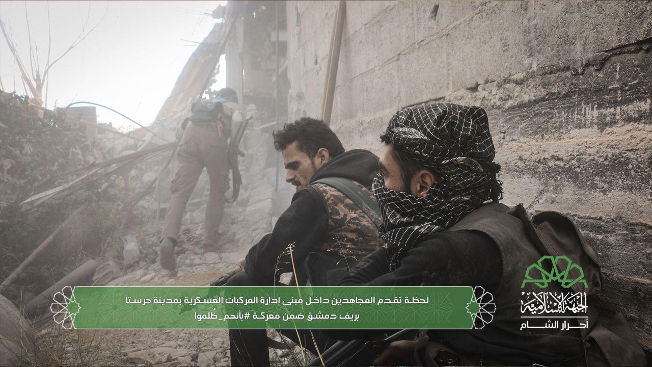 """صورة معارك طاحنة على جبهة """"إدارة المركبات"""""""