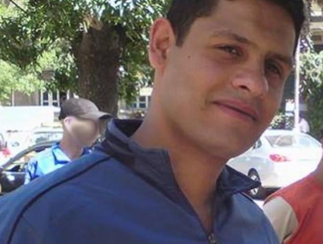 صورة قضاء فلسطيني تعذيبا في سجون النظام السوري