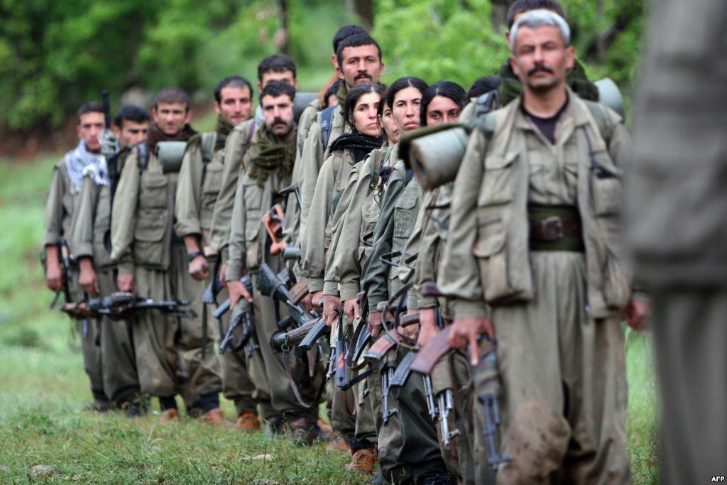 """صورة أردوغان: أمريكا شكلت """"جيش إرهابي"""" على حدودنا..ومهمتنا وأده"""