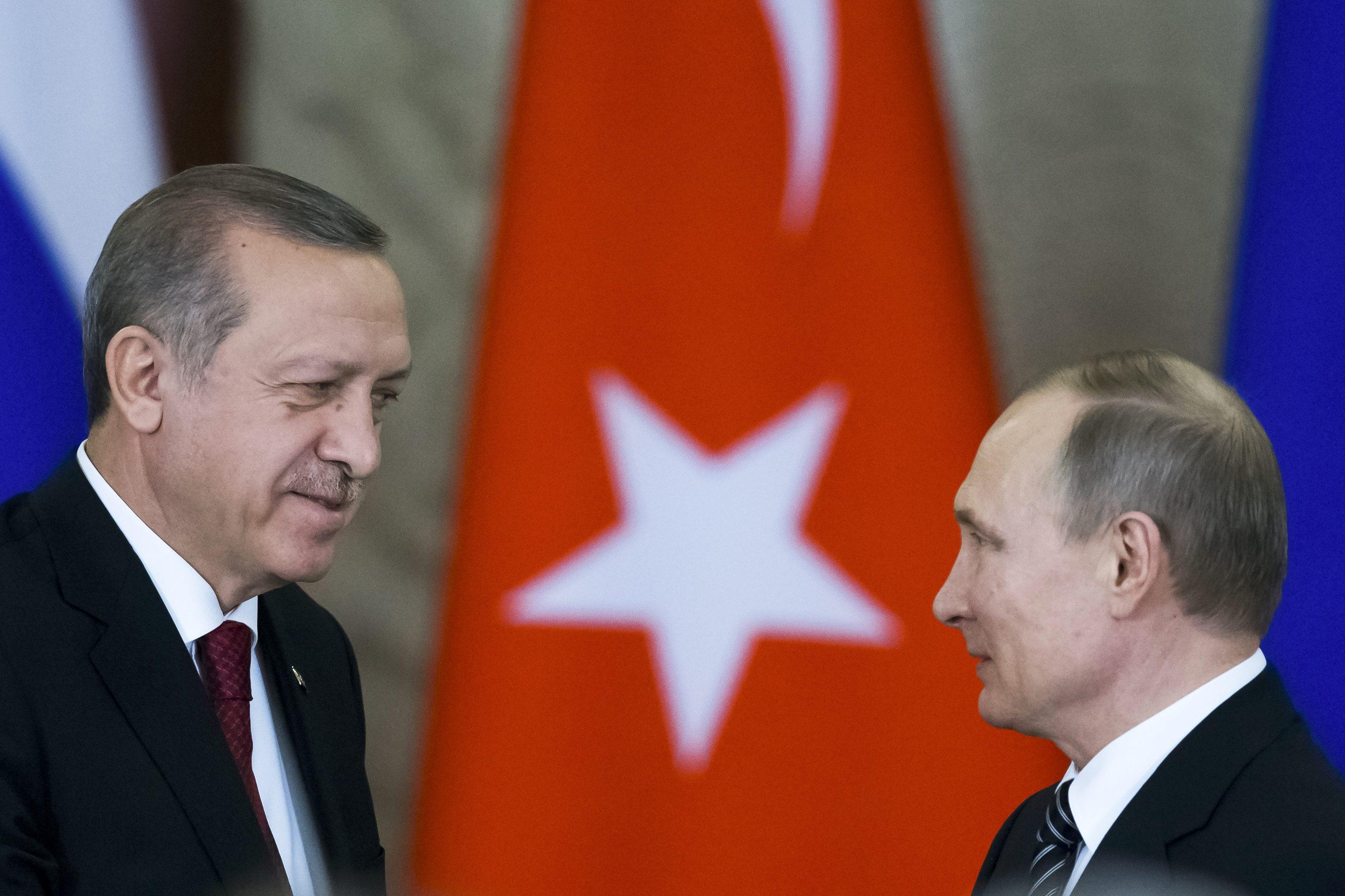 """صورة أبعاد التنسيق التركي الروسي بشأن عملية """"غصن الزيتون"""""""