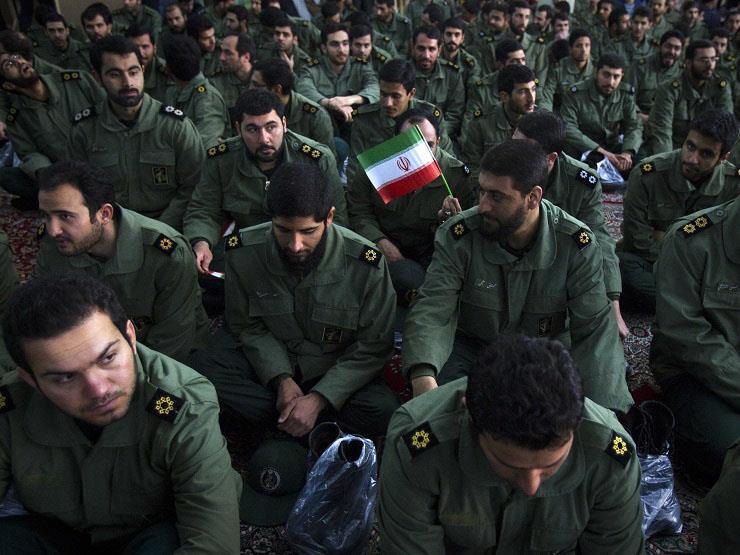 """صورة هايلي: إيران تدعم الإرهاب في """"سوريا والعراق واليمن"""""""
