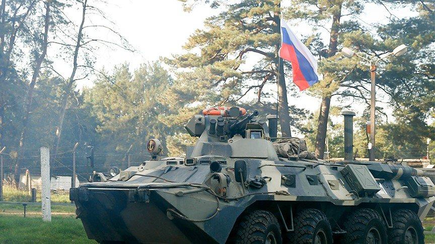 """صورة خبراء: عجز روسي عن إيقاف عملية """"عفرين"""""""