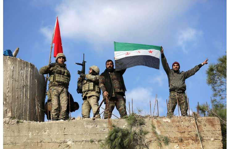صورة «سوتشي»..«لعبة مؤتمر» لمصادرة الواجهة السياسية للشعب السوري