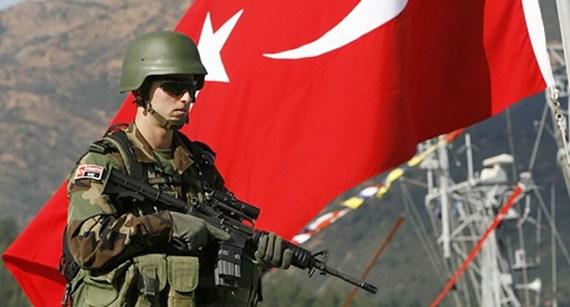 صورة هل تصبح سوريا ساحة صراع تركي أمريكي؟