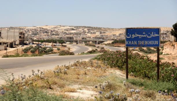 صورة تحريك ملف الأسلحة الكيميائية بسورية: عصا سياسية بيد أميركا