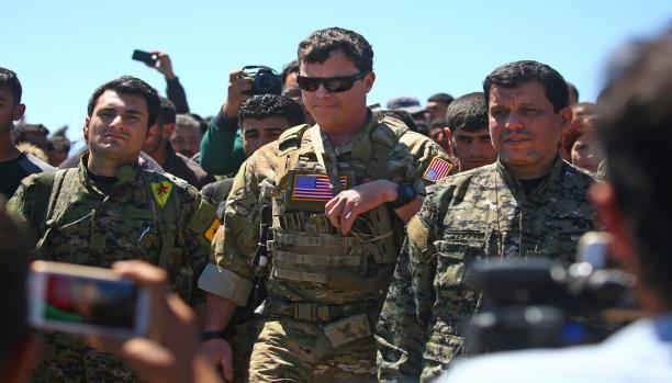 صورة التحول الأميركي في سورية: جولة جديدة من حروب الوكالة