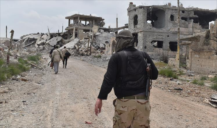 صورة الجنوب السوري إلى أين؟