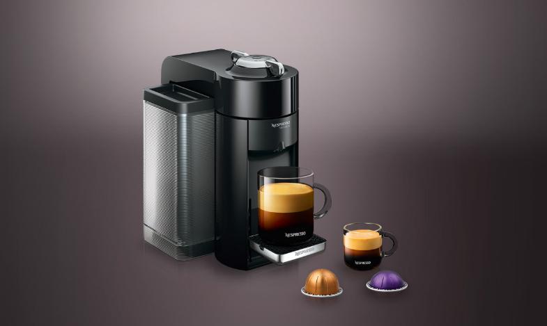 صورة البكتيريا في آلة صنع القهوة أكثر منها في المغسلة