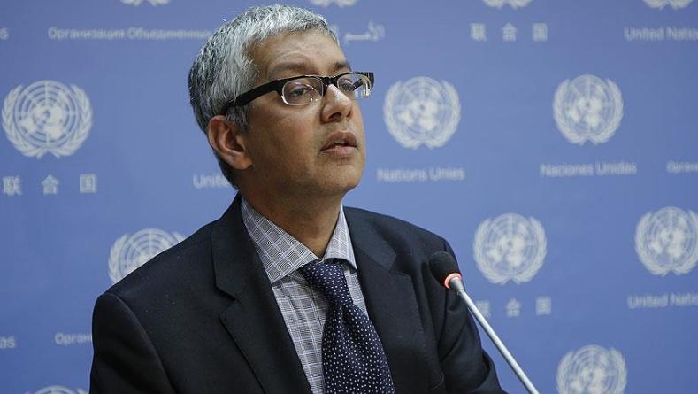 """صورة الأمم المتحدة: موقفنا من """"سوتشي"""" ستحدده نتائج """"جنيف"""""""