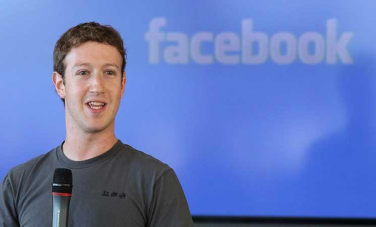 صورة زوكربيرغ يعلن عن تحديثات جديدة لخدمات فيسبوك