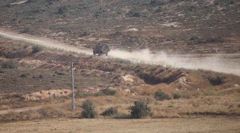 صورة مفخخة تستهدف رتلا تركيا في سوريا