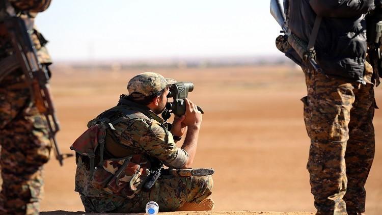 صورة الرئاسة التركية: واشنطن ستوقف دعم الأكراد