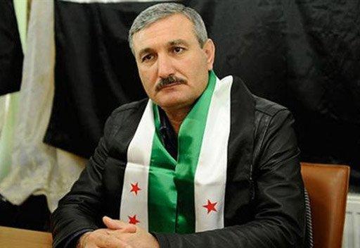 صورة الأسعد: واشنطن قسمت السوريين قبل تقسيمها لأرضهم