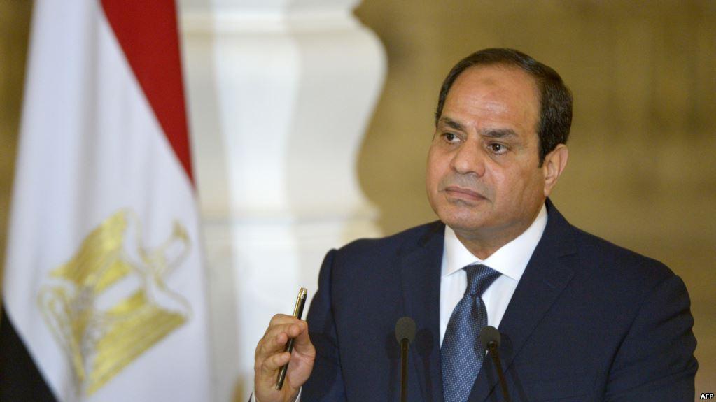 صورة السيسي: ما حدث بمصر قبل 7 سنوات لن يتكرر