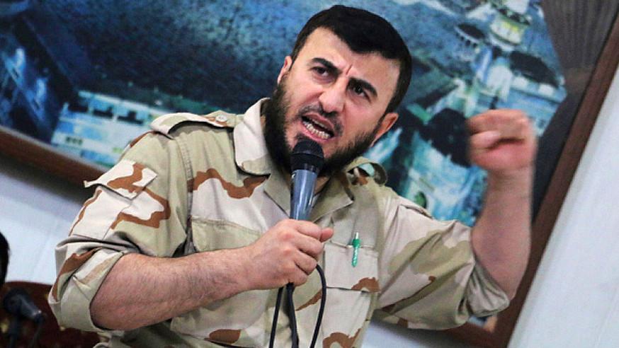 """صورة صحيفة: دول عربية وراء اغتيال """"علوش"""" وقادة الأحرار"""