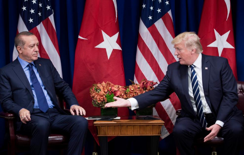صورة العلاقات الأميركية التركية أمام منعطف جديد