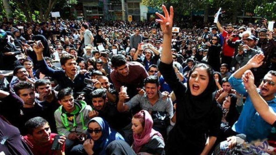 صورة ترامب للشعب الإيراني: سنقف إلى جانبكم