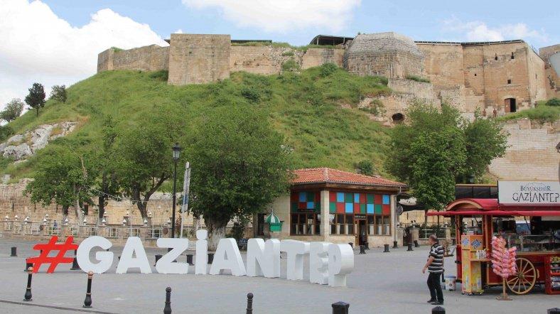 """صورة 900 شركة سورية في """"غازي عينتاب"""" التركية تنعش اقتصادها"""