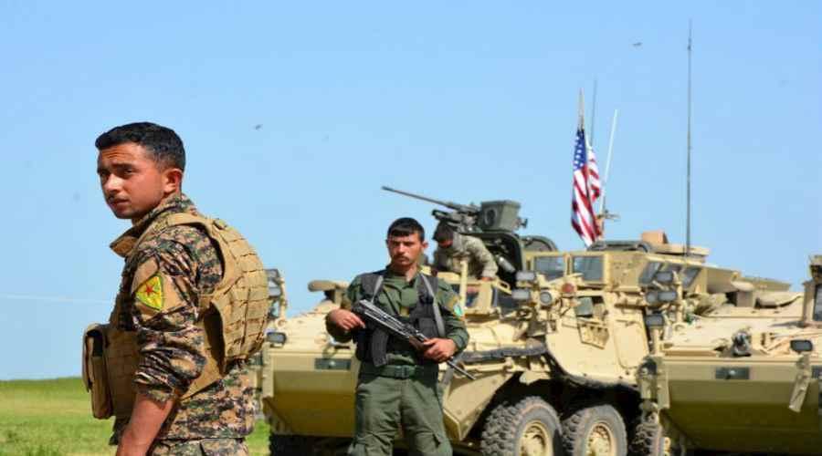 صورة دوافع وتداعيات الجيش الكردي في سوريا