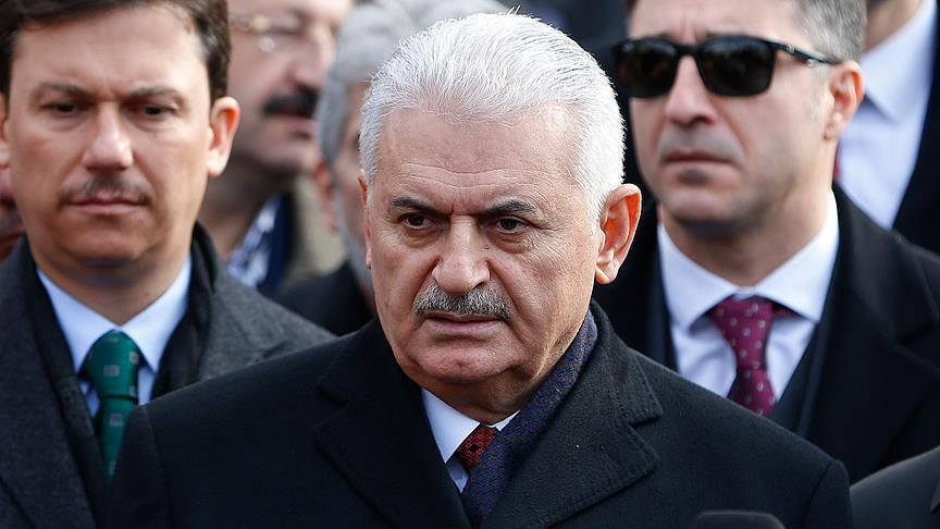 صورة يلدريم: الهجمات على إدلب ستخلق موجة هجرة جديدة