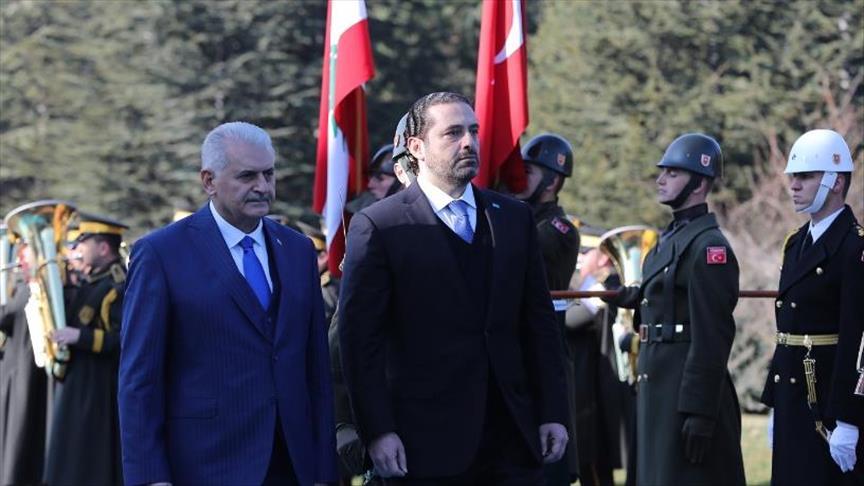 صورة الحريري: ندعم حلا سياسيا يضمن حقوق الشعب السوري