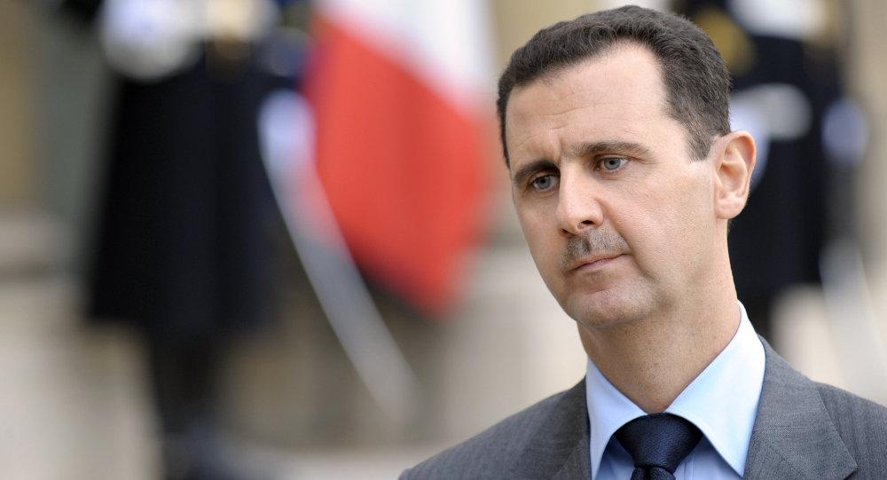 صورة صحيفة تسأل: هل للأسد دور في إدارة سوريا؟