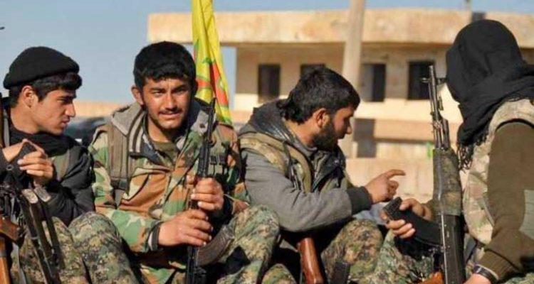 صورة الأسد وPYD يتفقان لدخول قوات النظام لعفرين