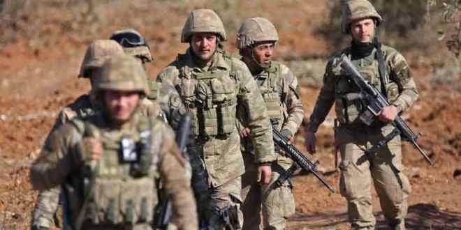 صورة الأسد يتحسس الموقف التركي عبر الميليشيات والأكراد يميلون نحو إيران